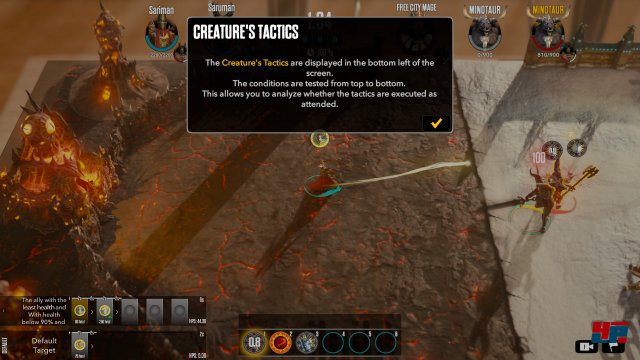 Screenshot - Might & Magic Showdown (PC) 92539322