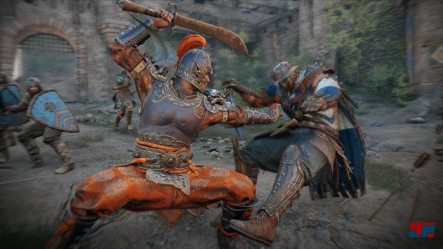 Screenshot - For Honor (PC)