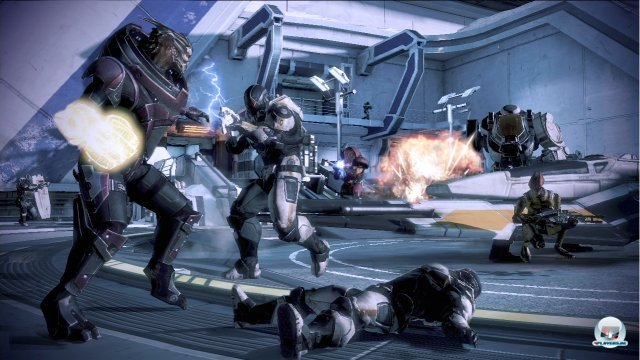 Screenshot - Mass Effect 3 (360) 2275637