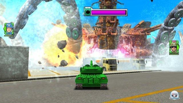 Screenshot - Tank! Tank! Tank! (Wii_U) 2385207