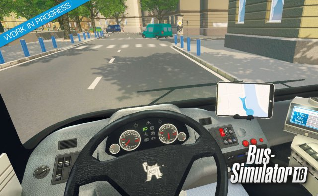 Screenshot - Bus-Simulator 16 (PC)