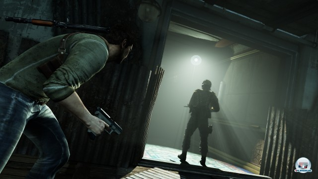 Screenshot - Uncharted 3: Drake's Deception (PlayStation3) 2245552