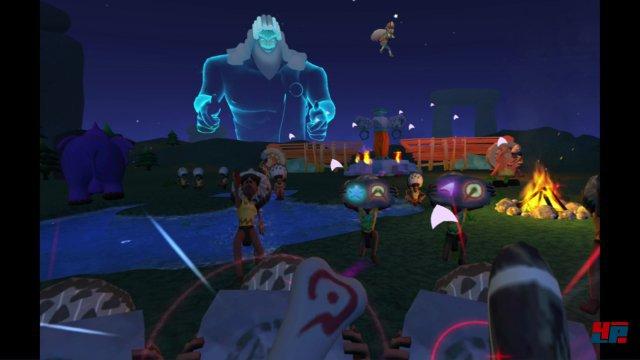 Screenshot - Happy Drummer VR (PlayStationVR) 92563058
