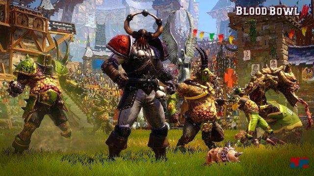 Screenshot - Blood Bowl 2 (Mac) 92536970