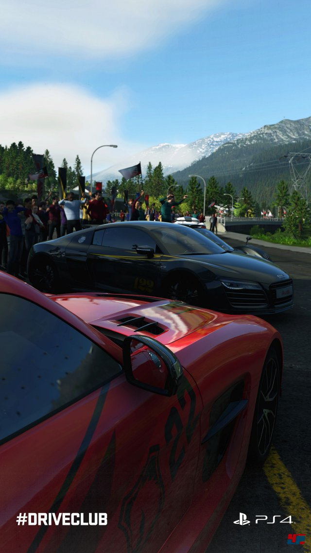 Screenshot - DriveClub (PlayStation4) 92481747