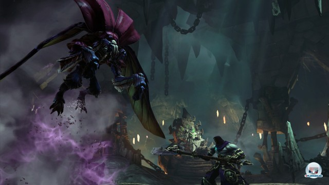 Screenshot - Darksiders II (360) 2248067