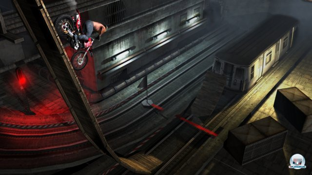 Screenshot - Urban Trial Freestyle (3DS) 92451687
