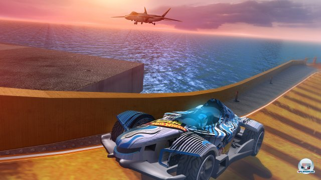 Screenshot - Hot Wheels World's Best Driver  (360)