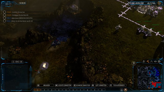 Screenshot - Grey Goo (PC) 92498147