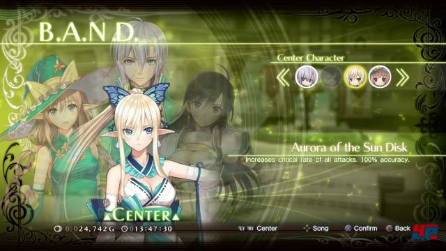 Screenshot - Shining Resonance (PS4) 92569073