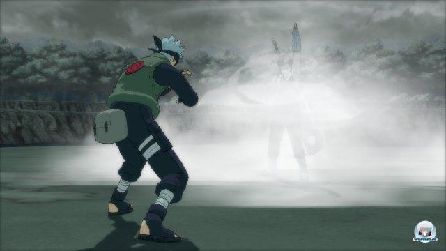 Screenshot - Naruto Shippuden: Ultimate Ninja Storm 3 (360) 92414177