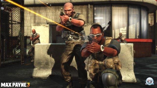 Screenshot - Max Payne 3 (360) 2342092