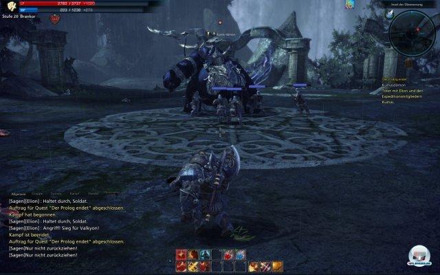 Screenshot - TERA (PC)