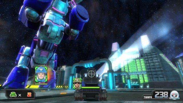 Screenshot - Tank! Tank! Tank! (Wii_U) 92404532