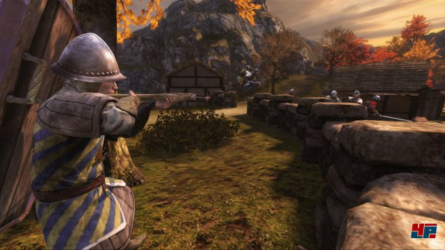 Screenshot - Chivalry: Medieval Warfare (360)