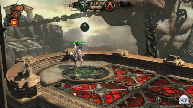 Screenshot - God of War: Ascension (PlayStation3) 92428727