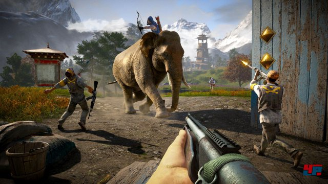 Screenshot - Far Cry 4 (360) 92499186