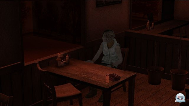 Screenshot - Silent Hill HD Collection (PlayStation3) 2263822