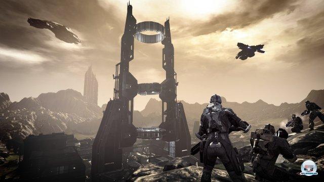 Screenshot - Dust 514 (PlayStation3) 92418342