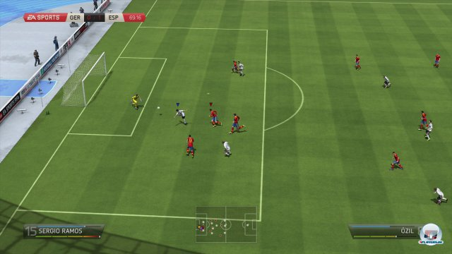 Screenshot - FIFA 14 (360)