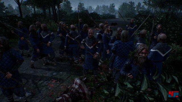 Screenshot - Ancestors Legacy (PC)