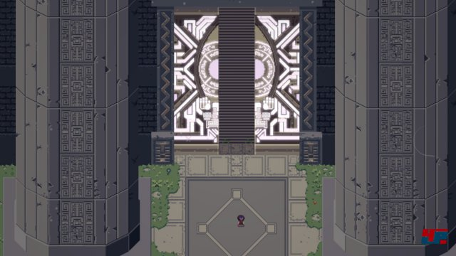 Screenshot - Titan Souls (PC)