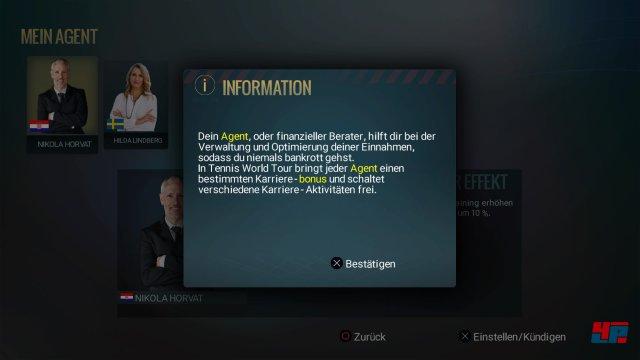 Screenshot - Tennis World Tour (PS4) 92566159