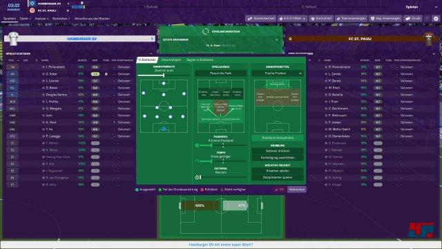 Screenshot - Football Manager 2019 (PC) 92577099