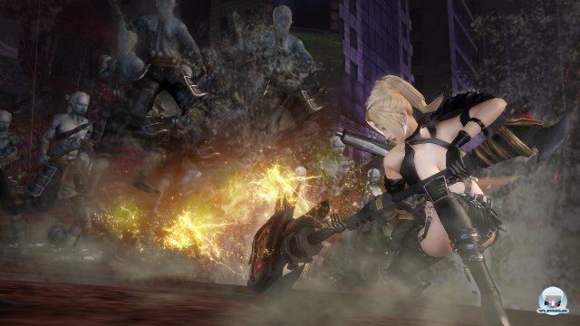 Screenshot - Warriors Orochi 3 (Wii_U) 92418627