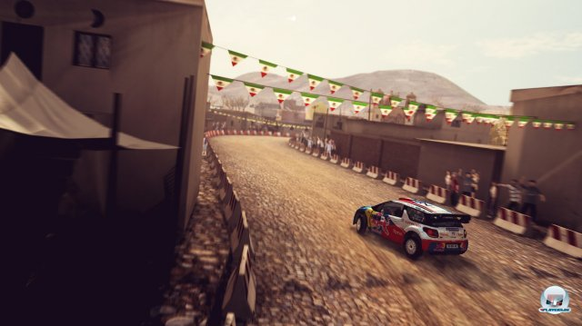 Screenshot - WRC 2 (PC) 2266502