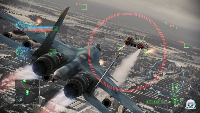 Screenshot - Ace Combat: Assault Horizon (360) 2264972
