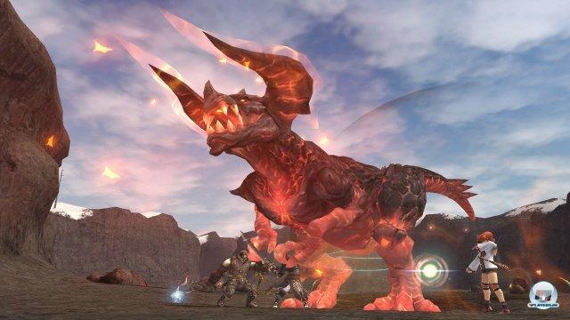 Screenshot - Final Fantasy XI (360) 92447907