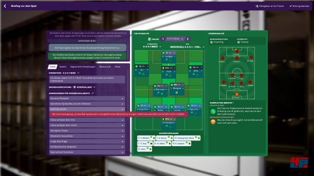 Screenshot - Football Manager 2019 (PC) 92577087