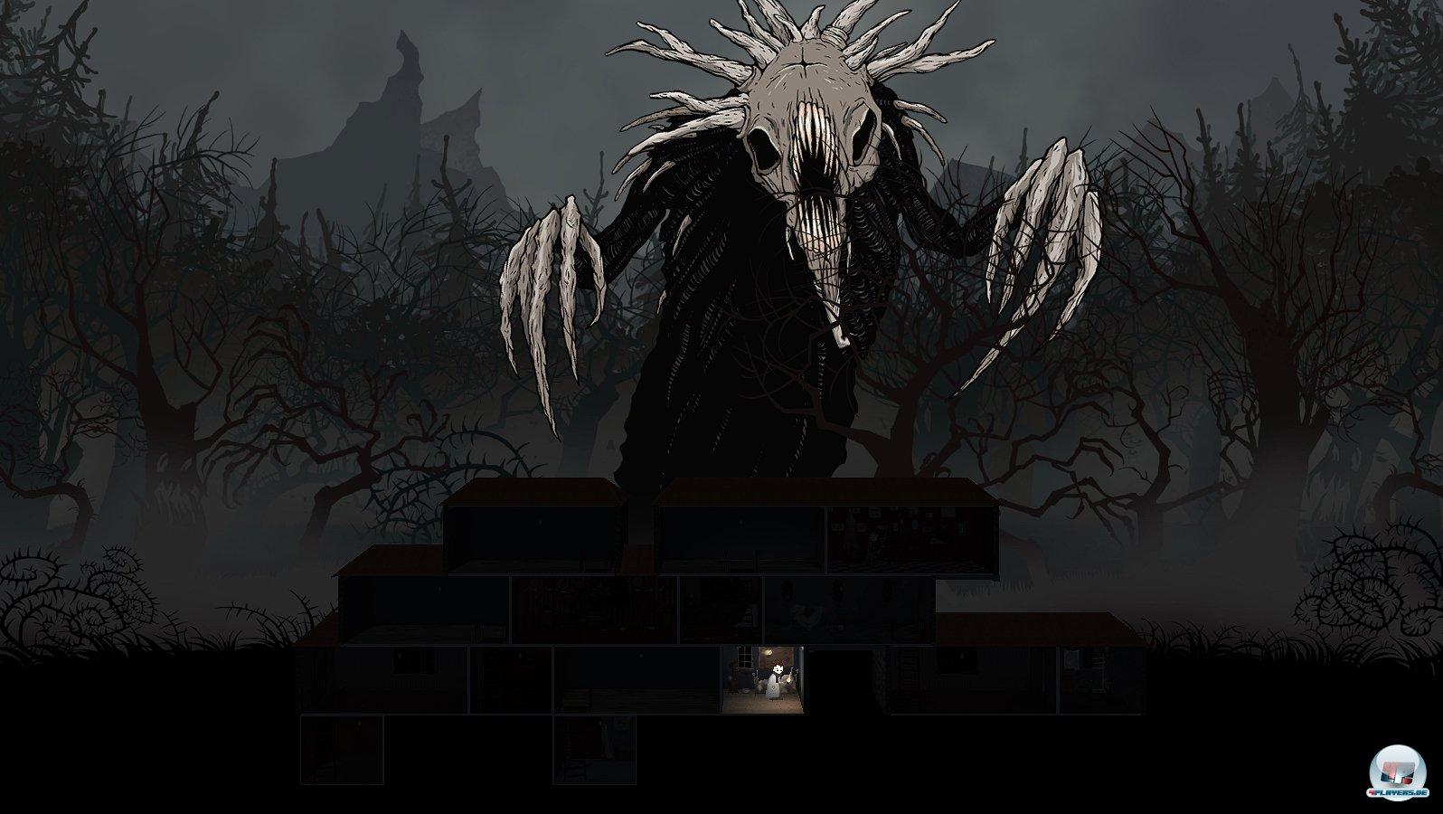 Обзор игры To the Moon  StopGameru