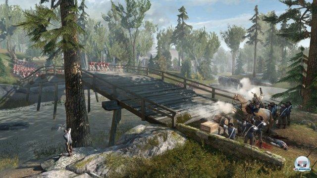 Screenshot - Assassin's Creed III (360) 92408327