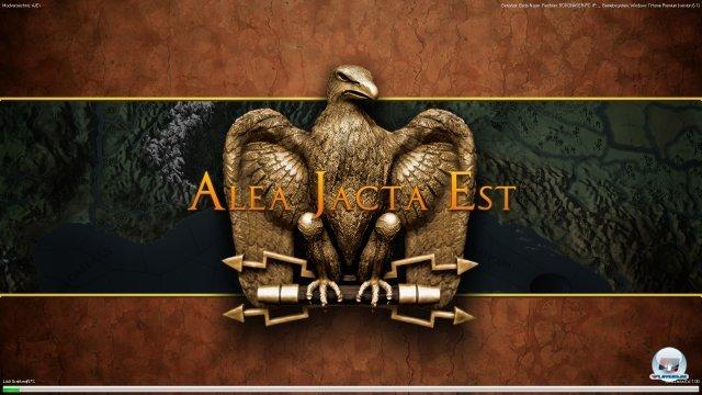 Screenshot - Alea Jacta Est (PC)