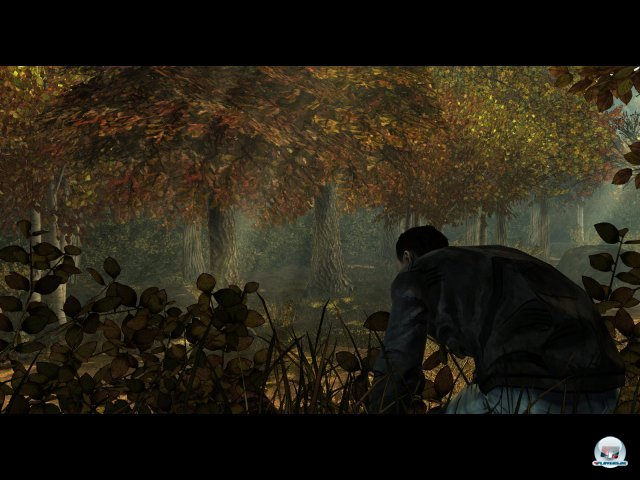 Screenshot - The Walking Dead: Episode 2 Starving for Help   (PC-CDROM)