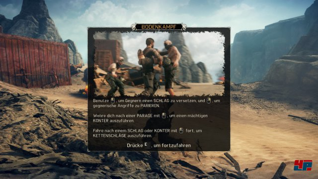 Screenshot - Mad Max (PC) 92512751