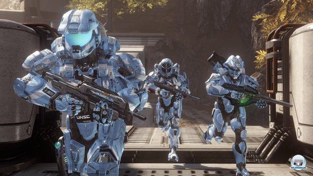 Screenshot - Halo 4 (360) 92407012