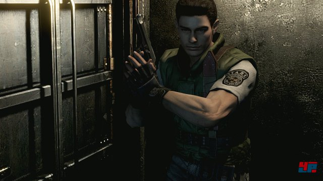 Screenshot - Resident Evil (PlayStation4) 92495052