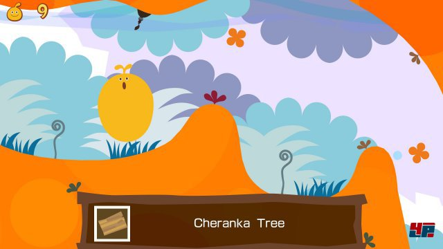 Screenshot - LocoRoco 2 (PS4) 92556876