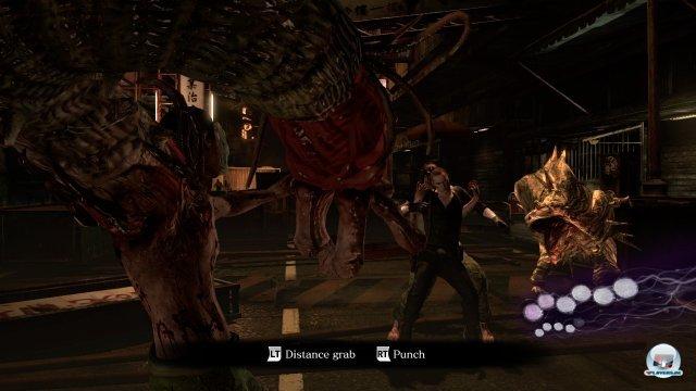 Screenshot - Resident Evil 6 (360) 2387192