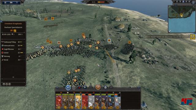 Screenshot - Total War Saga: Thrones of Britannia (PC) 92564958