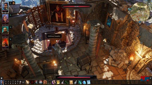 Screenshot - Divinity: Original Sin 2 (PC) 92553128
