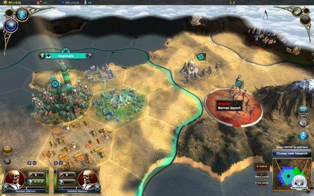 Screenshot - Warlock: Master of the Arcane (PC) 2310422