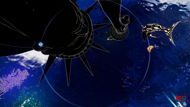 Screenshot - Jupiter & Mars (PS4) 92567581