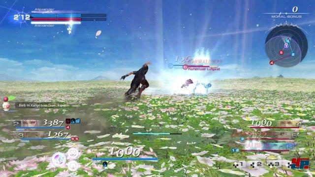 Screenshot - Dissidia Final Fantasy NT (PS4) 92559108