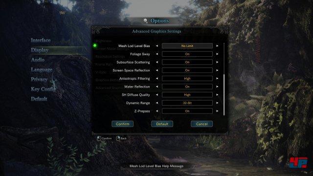 Screenshot - Monster Hunter: World (PC) 92568986