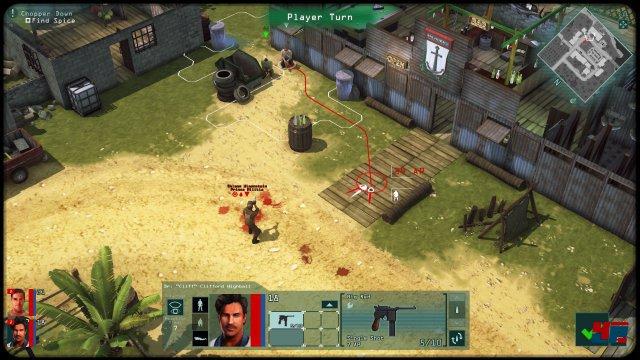 Screenshot - Jagged Alliance: Flashback (PC) 92493252