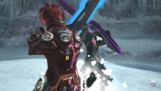 Screenshot - Phantasy Star Online 2 (PC) 2368432